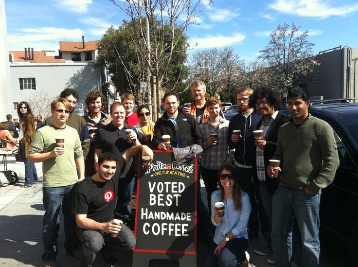 Pinterest <3 Philz Coffee. Nothing like handmade coffee from the CEO Jacob :): Coffee Lovers, Jacob Jaber, Handmade Coffee, Philz Coffee, Favorite Pins, Ceo Jacob, Awesome Ceo, Pinterest Obsessed, Pinterest Team