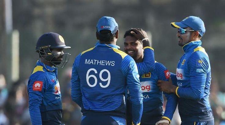Sri Lanka vs Zimbabwe, Live Cricket score, 2nd ODI: Sri Lanka lose two early wickets in 156-run chase against Zimbabwe at Galle - http://zimbabwe-consolidated-news.com/2017/07/02/sri-lanka-vs-zimbabwe-live-cricket-score-2nd-odi-sri-lanka-lose-two-early-wickets-in-156-run-chase-against-zimbabwe-at-galle/