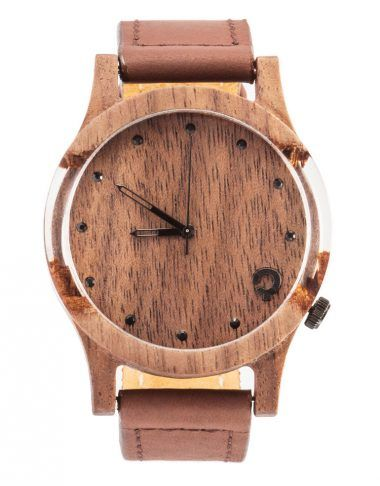 slick-series-clear-1 - Zegarki drewniane Plantwear