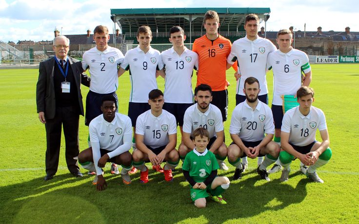 U19 Qualifier: Republic of Ireland Under-19 Head Coach Paul Doolin is aiming to steer his side into the UEFA Under-19 Championship Elite Qualifying Phase when they meet Scotland in a decisive fixture at the Markets Field on Wednesday afternoon, kick-off 3.30pm. More: http://www.limerickfc.ie/u19-qualifier-ireland-set-for-group-decider-against-scotland