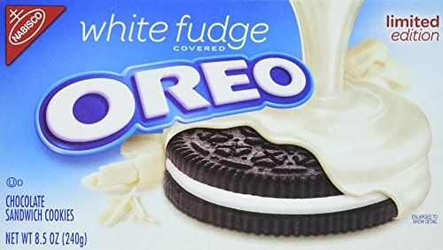 White Fudge Covered Oreo Cookies Limited Edition 8.5 Oz in the UAE. See prices, reviews and buy in Dubai, Abu Dhabi, Sharjah. Misc.  - DesertCart