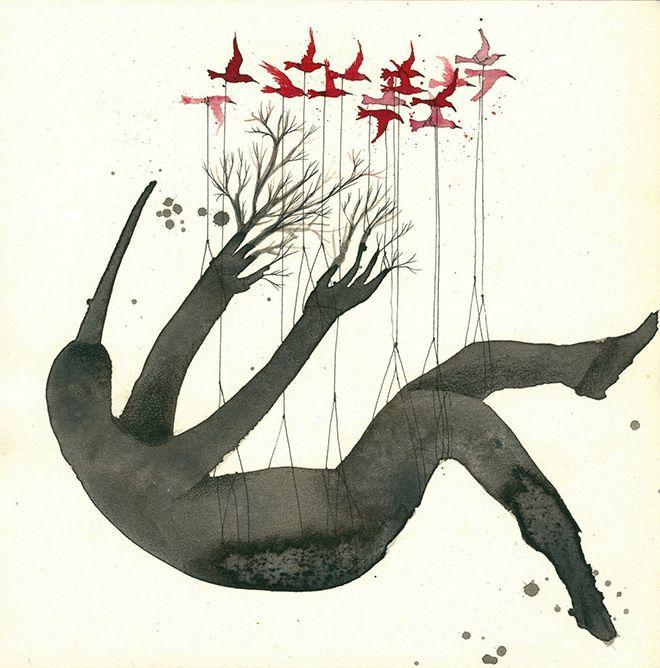Denis Riva - L'equilibrio nel caos. Riporta l'equilibrio nel caos degli elementi, o lo sconvolge provocando reazioni imprevedibili, in un'oscillazione continua tra ironia e riflessione profonda.