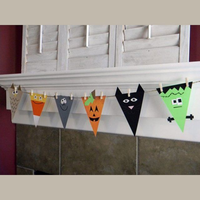 11 best images about Halloween on Pinterest Adult halloween - homemade halloween decorations for kids