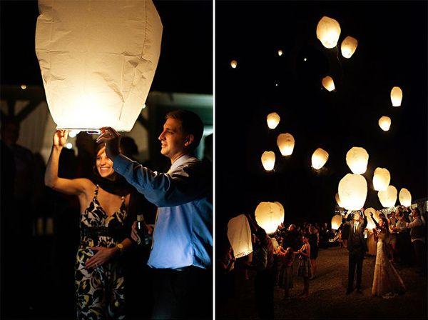 lanterne cinesi matrimonio - Cerca con Google