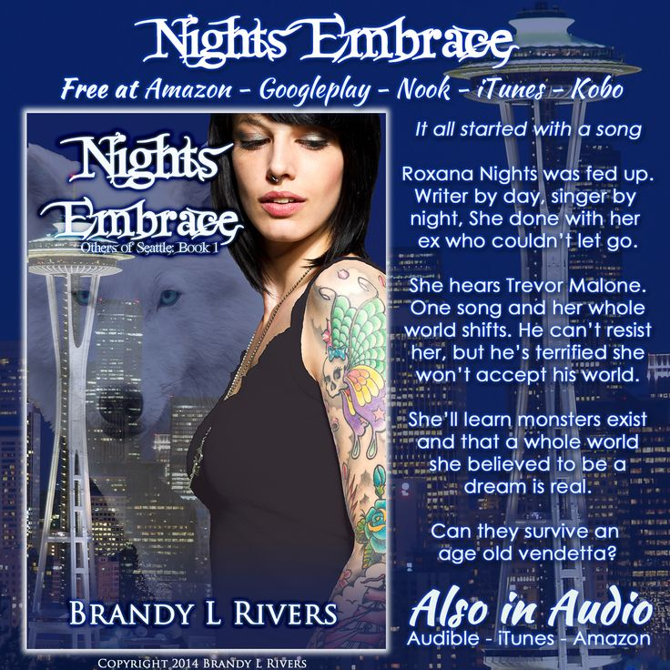 32 best nights embrace images on pinterest nook singer and singers nights embrace by brandy l rivers it all started with a song roxy can fandeluxe Gallery