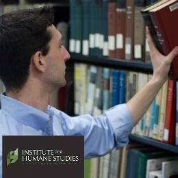 2016-2017 IHS Humane Studies Fellowships at George Mason University in USA , and applications are submitted till January 31, 2016. Applications are invited for Humane Studies Fellowships to pursue a liberty advancing career in academia.