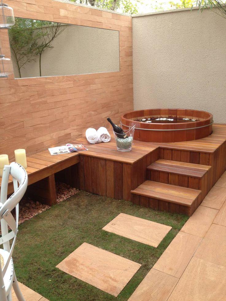 Diseo de patios interiores pequeos best diseo de patios for Decoracion de patios interiores