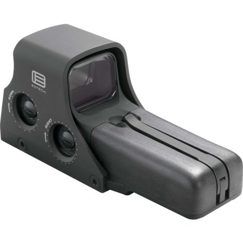 EOTech 552 HOLOgraphic Weapon Sight Black - Optics, Scopes at Academy Sports