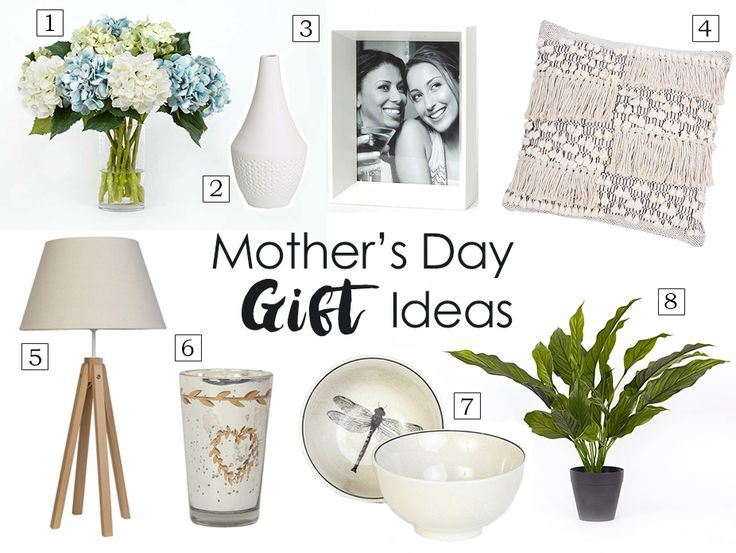 Mother's Day 2017 Inspiration from Harvey Furnishings