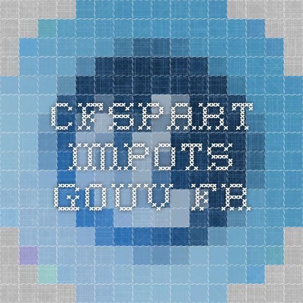 cfspart.impots.gouv.fr