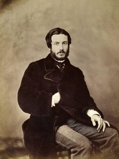 Antes de pegarse un tiro la noche del 13 de febrero de 1837 en su piso de la…