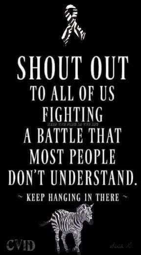 Shout out for all chronic pain or chronic condition sufferers | Chronic illness quote | chronic pain meme