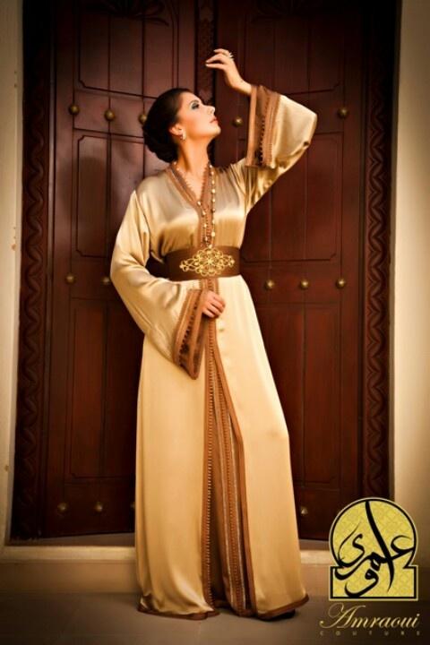 Amraoui Couture