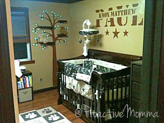15 Best Camo Nursery Decor Images On Pinterest Nursery Ideas