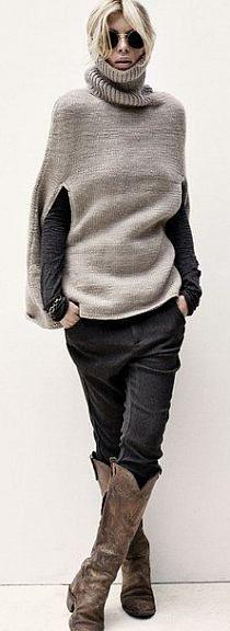 Cool jumper