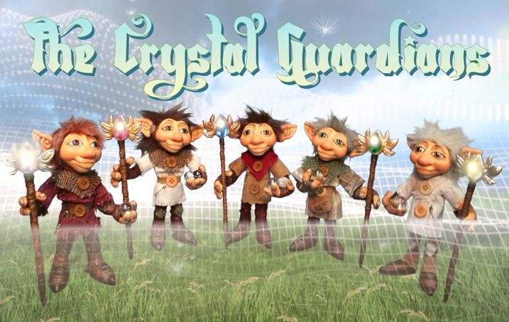 """""""The Crystal Guardians"""" Fairy Willow Character commercial"""