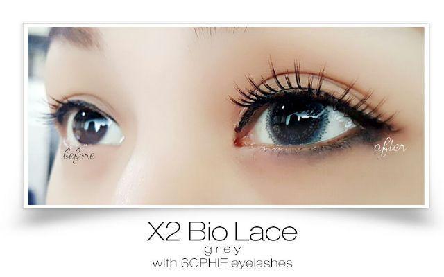 X2 LACE