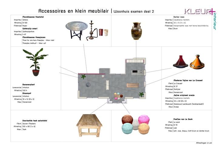 2.6 Accessoires