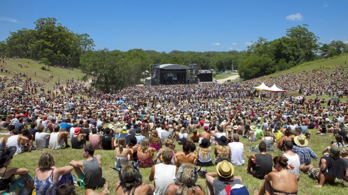 Falls Festival Lorne Could Be Cancelled Due To Bushfire Threat...: Falls Festival Lorne Could Be Cancelled Due To Bushfire… #FallsFestival