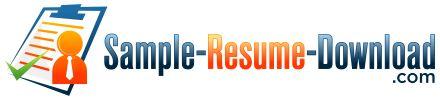 http://www.sample-resume-download.com/best-resumes-sample/