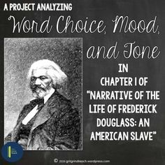 life of frederick douglass and american slave written by frederick douglass essay 3 narrative of the life of frederick douglass, an american slave, edited by benjamin quarles, was published by harvard university press in 1960 4 in 1981, yellin's invaluable article, written by herself: harriet jacobs' slave narrative (published in american literature 533: 379-486), opened the door to all the extensive critical work on .