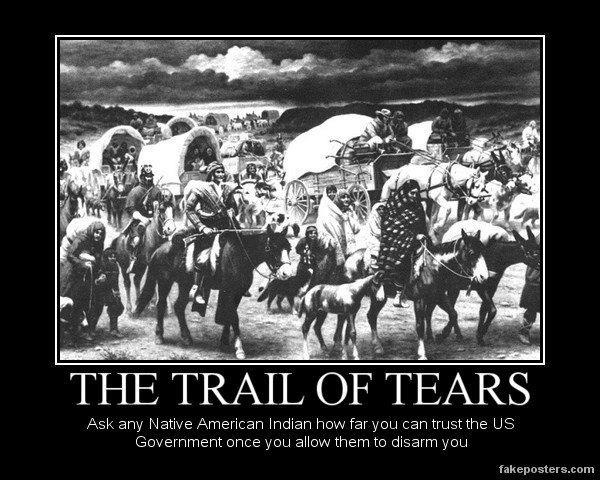 An analysis of the two articles on the removal of cherokee indians