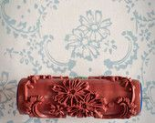 no. 16 Patterned Paint Roller from The от patternedpaintroller