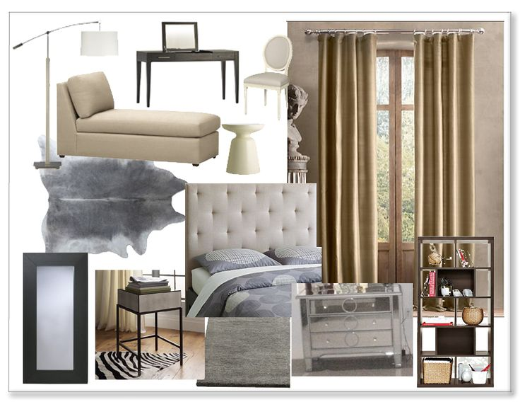 definitely the color scheme for our master gray taupe and white my dollhouse dreams for. Black Bedroom Furniture Sets. Home Design Ideas