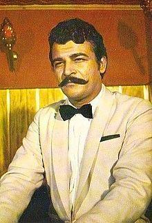 Bilal İnci - Vikipedi-Bilal İnci (29 Eylül 1936, Adana - 15 Ekim 2005, İstanbul), Türk sinema oyuncusu ve yönetmen.
