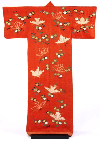 Kimono from our Collection | V&A
