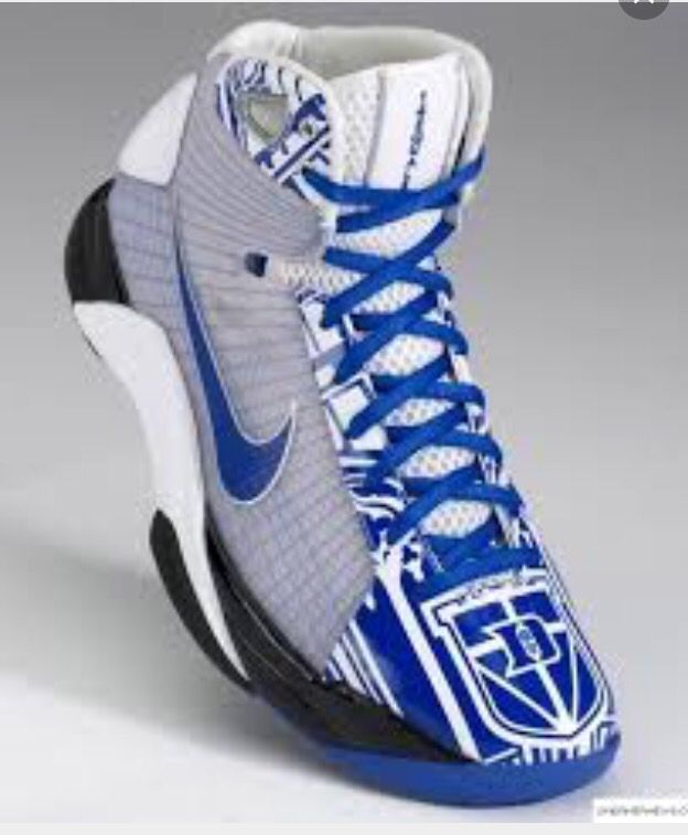 The best duke shoes ever