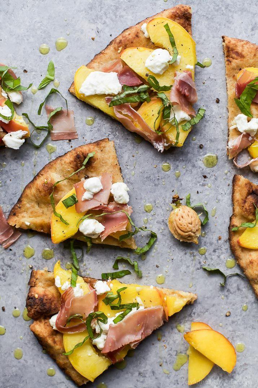 De 25+ bedste idéer inden for Grilled flatbread pizza på ...