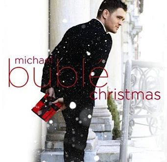 """Michael Bublé Christmas!! I just started to listen to: """"Cold December Night"""" <3 it is my favorite this year!!!"""