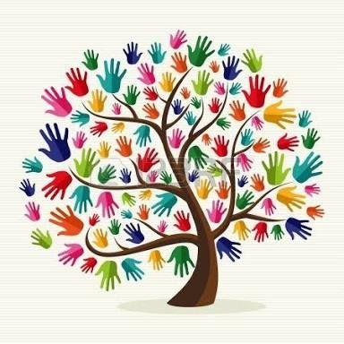 Image result for handprint tree