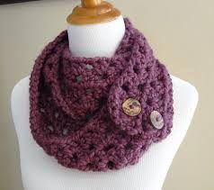 Resultado de imagen para bufandas a crochet paso a paso en español