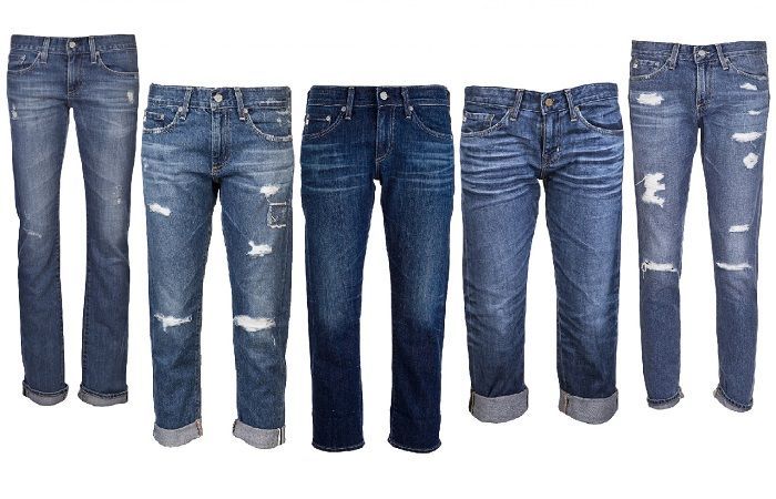 Discover men's jeans from Vookos. Hundreds of different jean styles, including skinny jeans, straight leg jeans, bootcut and coloured denim. Click now for free ...