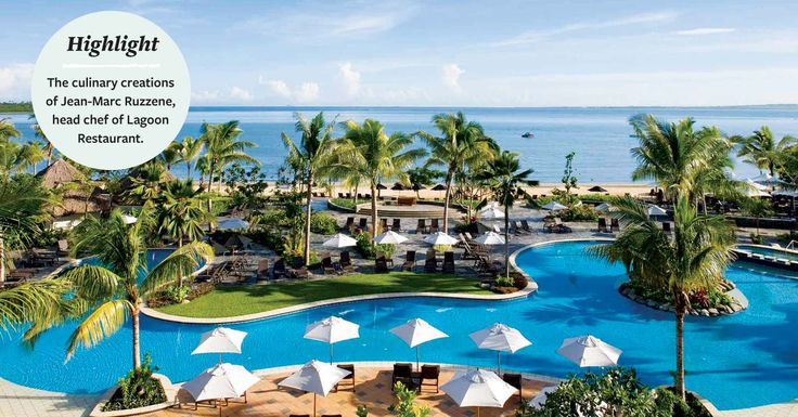 Five Star Kids: Top 10 Best Fiji Family Resorts
