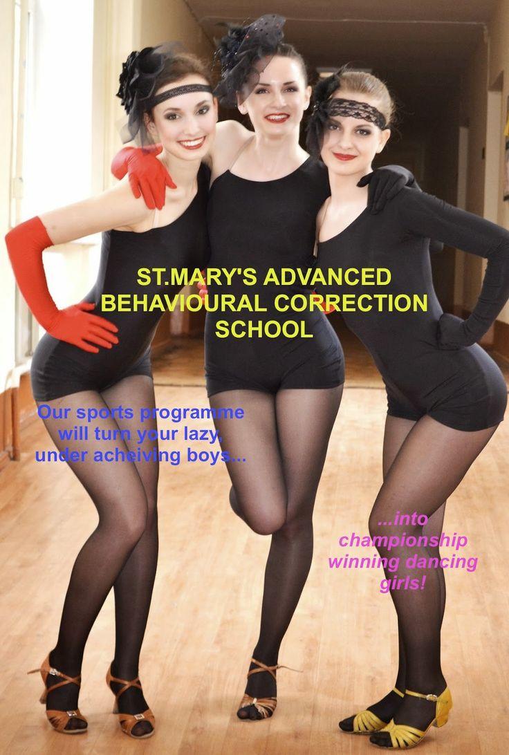 Pantyhose sissy humiliation