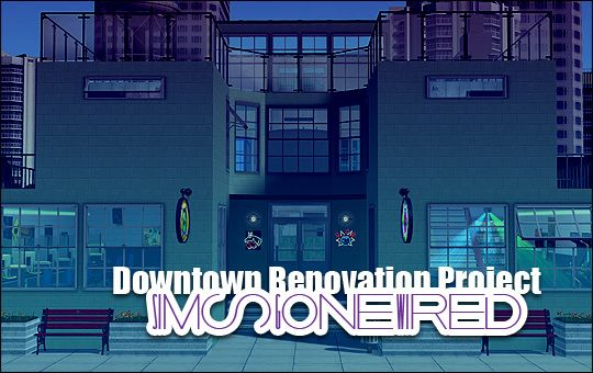 ghanima_atreides | Downtown Renovation Project - Sims Gone Wired