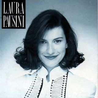 Laura Pausini (1993) @Laura Jayson Pausini admired her as I grew up bouncing on my couches to her CD <3
