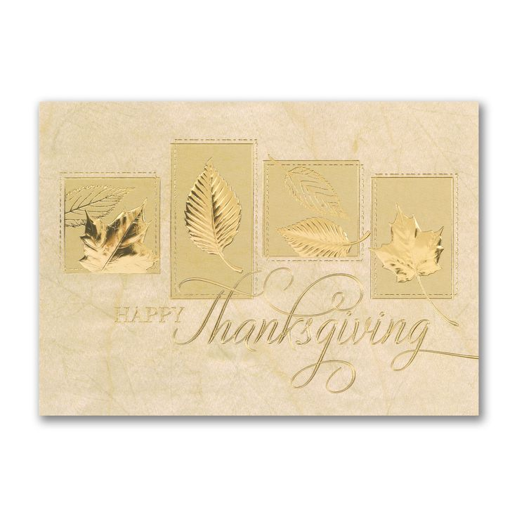 13 best Thanksgiving Cards images on Pinterest | Holiday cards ...