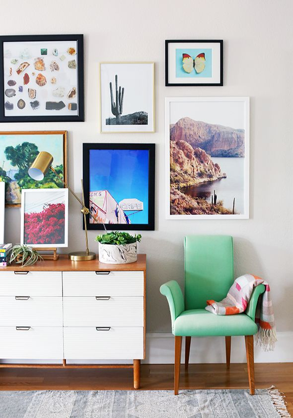 Gorgeous budget-friendly prints for your wall. Love these!