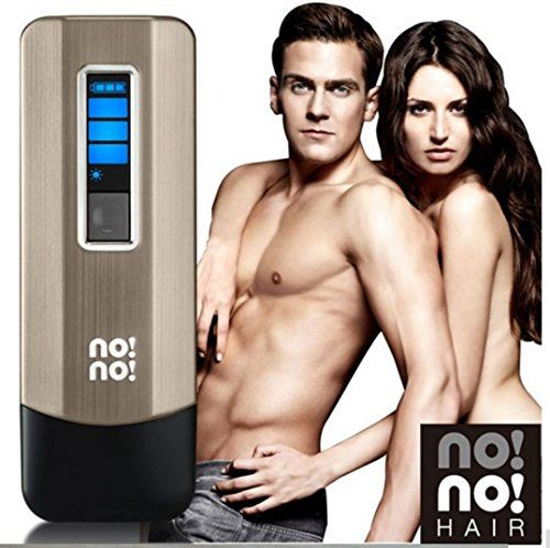 No!No! HAIR PRO 5 - Hair Removal System - Remove Unwanted Hair - Professional Results - Most Powerful - Thermicon Technology - Safe - Virtually Pain free - All Skin Types - All Hair Colors - Unisex - Men - Women No!No! https://www.amazon.ca/dp/B01DT4TQHG/ref=cm_sw_r_pi_dp_1uXaxb25JH06A