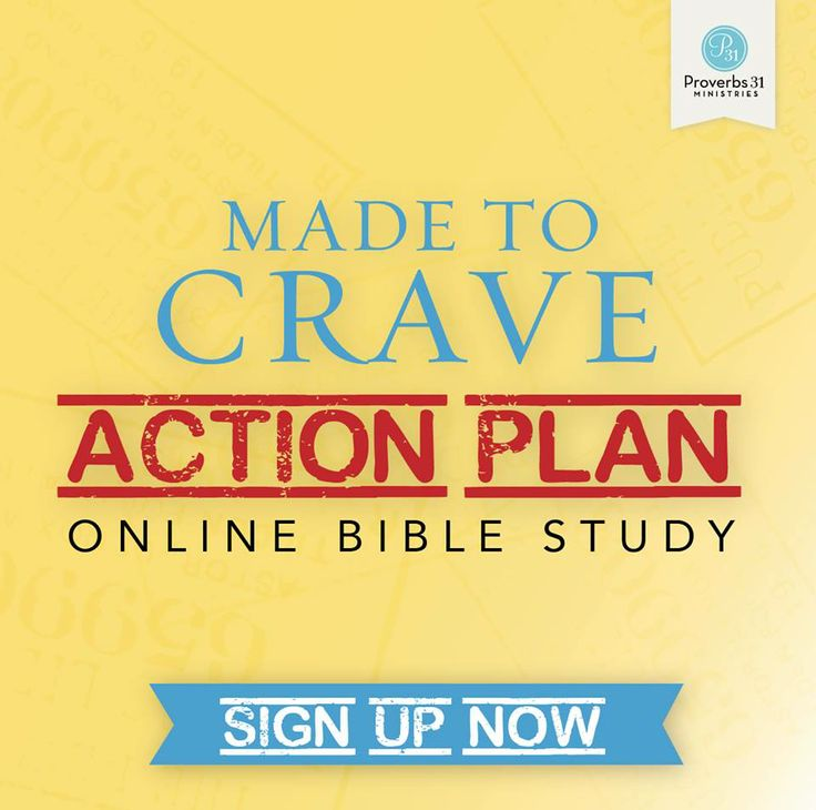 sign up for our next study herehttpproverbs31org