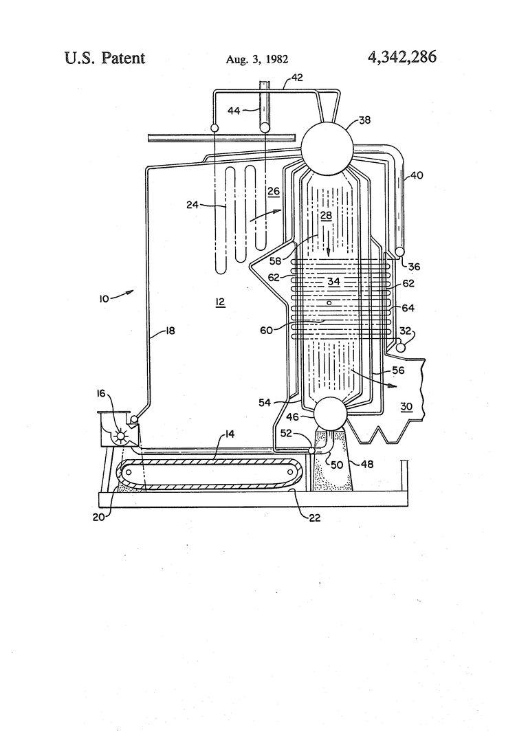 Pin on Steam Boiler Plans