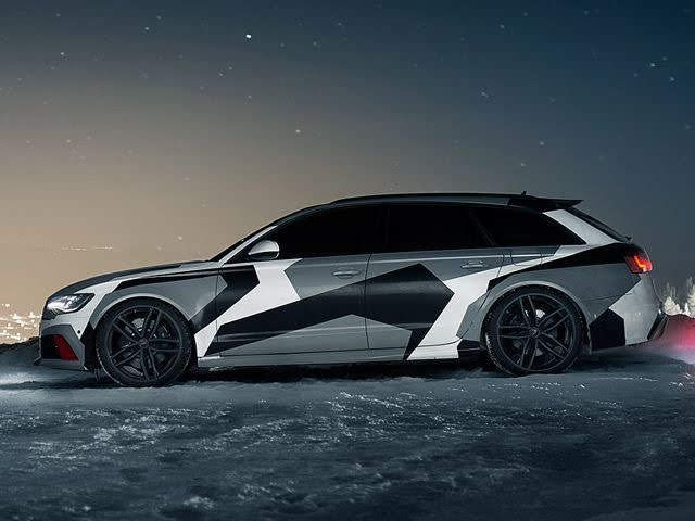 Pin By Oleg On Cars Ideas In 2020 Audi Rs6 Audi Rs6 Wagon Camo Car