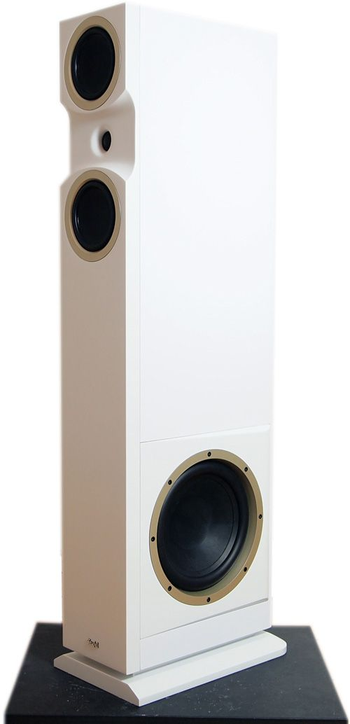 Teufel T6 Hybrid H600 F High-End Audio Audiophile Speakers HiFi