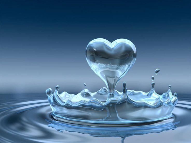 Água - sem odor, limpeza.
