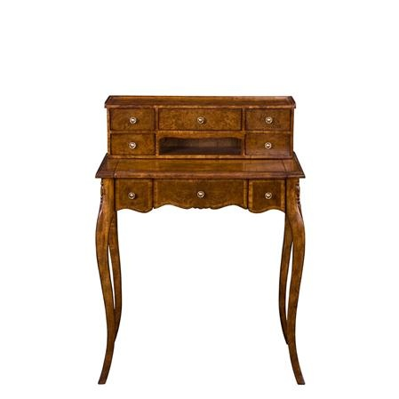 D'Articles 8 Drawer Writing Desk