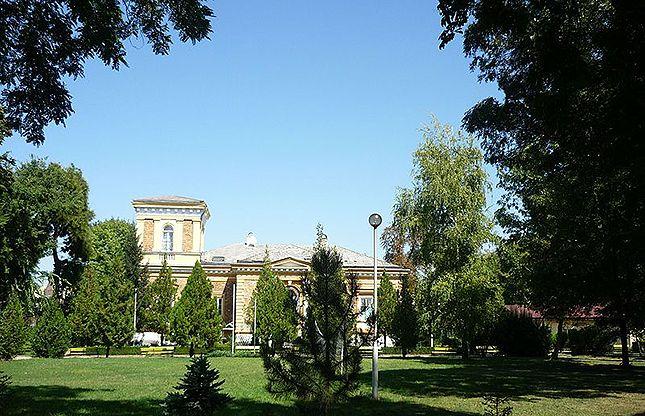 Beck Kastély- Velence